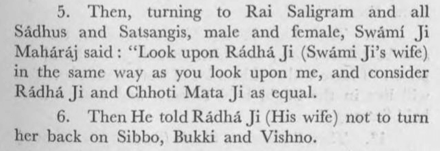 Meaning of Radha Soami