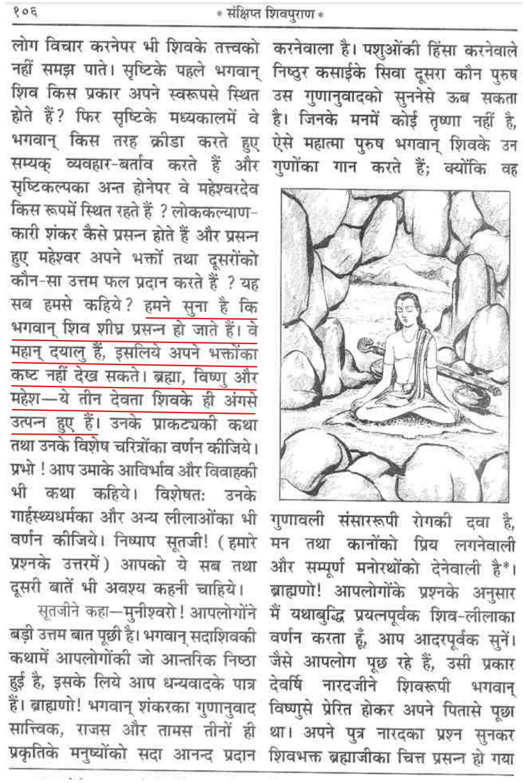 Shiva Purana Rudrsahita